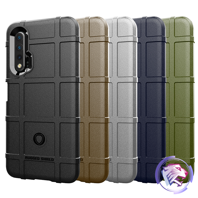 華為手機殼 Mate10 榮耀20 20i 10i Mate10 20 Pro 20S Nova 5T 防摔防撞保護殼