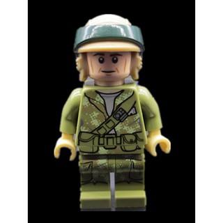 【玩具】LEGO 樂高 星球大戰人仔 sw645 反抗軍戰士 75094 台南市
