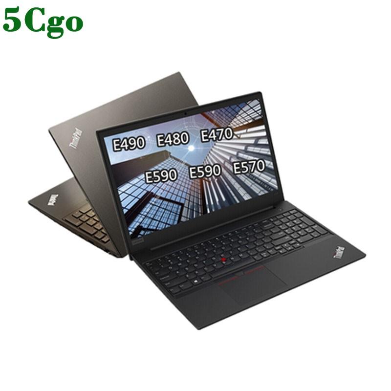 5Cgo【含稅】E590聯想ThinkPad E580 I5商務E15辦公E490遊戲本筆記型624572310301