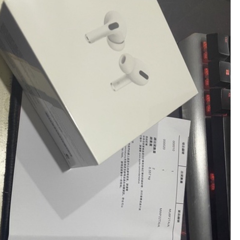 Airpods Pro 2021 BTS 全新未拆