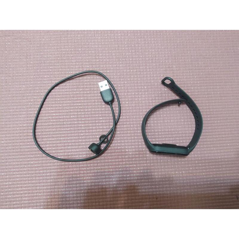 小米手環5 二手使用約1年多,使用狀況良好