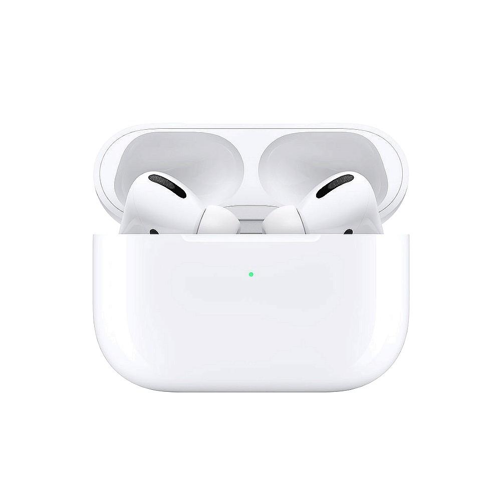 Apple AirPods Pro 降噪藍牙耳機 搭配無線充電盒 (MWP22TA/A)【6期零利率】