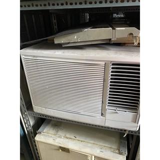 窗型冷氣機2.3噸(國際) 臺中市