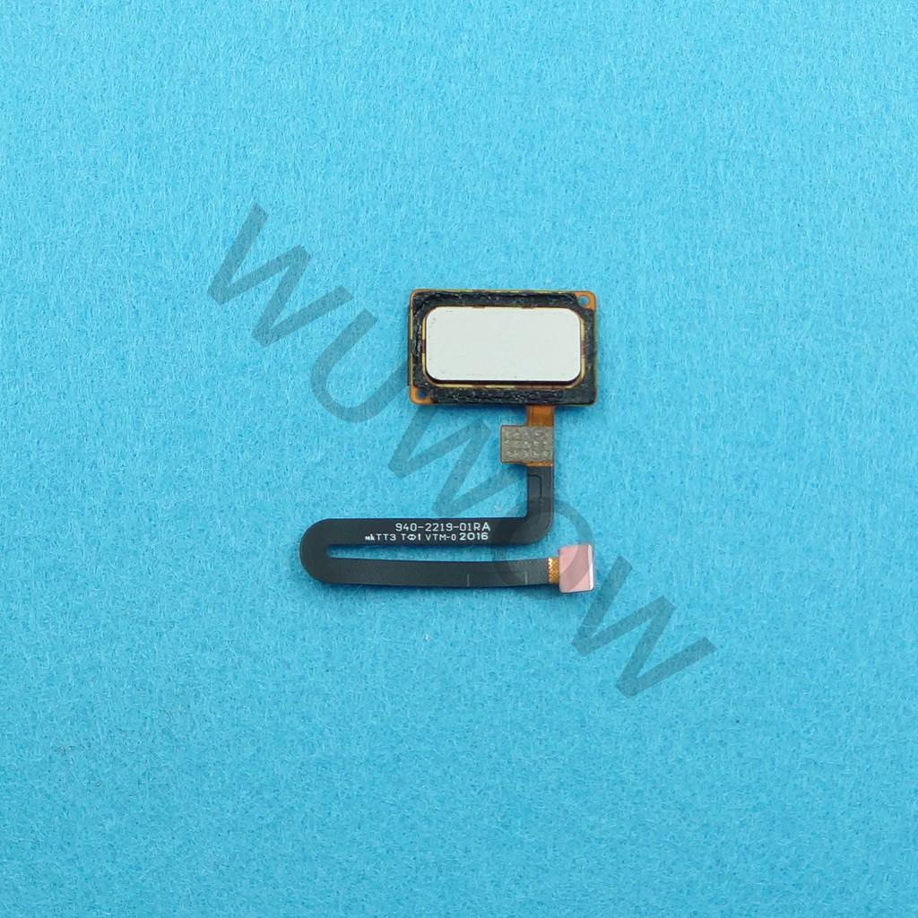 [WUWOW 二手販售] 拆機品 指紋排線 可用於 ASUS ZenFone 3 Deluxe ZS570KL