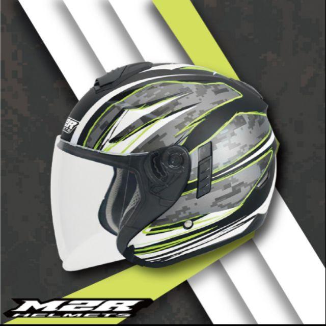 M2R FR-1 FR1 配件 內襯 頭襯 耳襯 鏡片 電鍍片 淺茶 透明