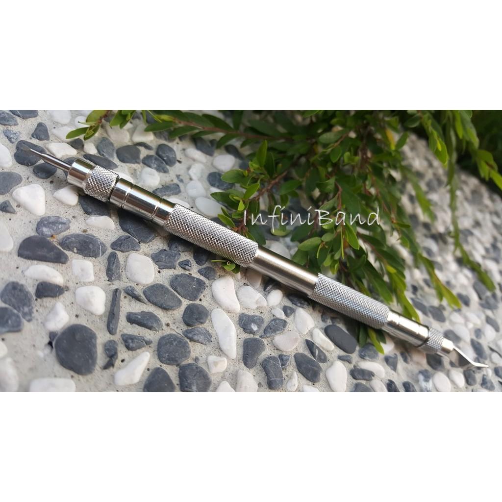 [現貨] 高級 錶耳叉 拆錶帶工具 精密彈簧棒工具