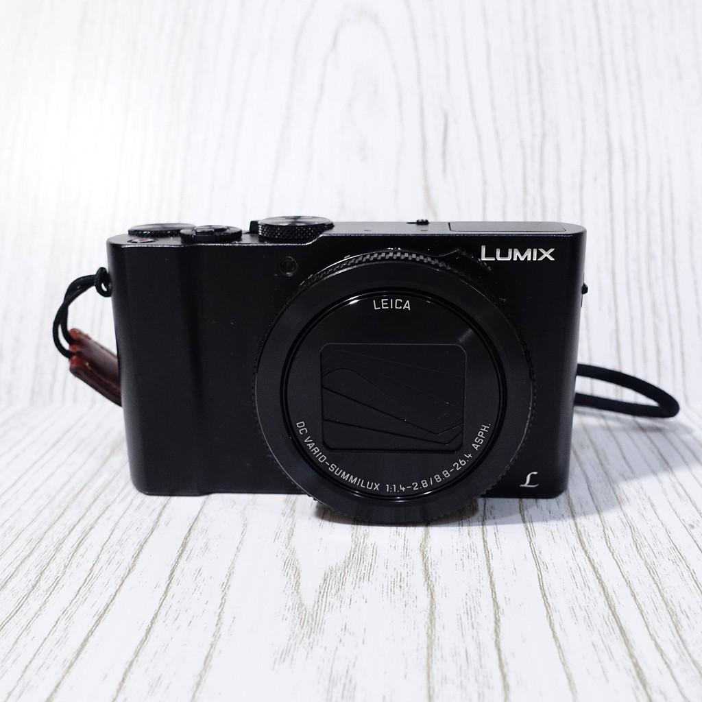 Panasonic LX10 類單數位相機 二手