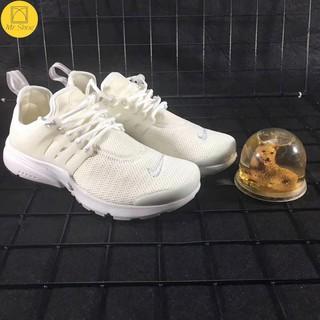 【Mr.Shoe】耐吉NIKE Air Presto 男子白武士奧利奧襪子鞋休閑鞋848132-100