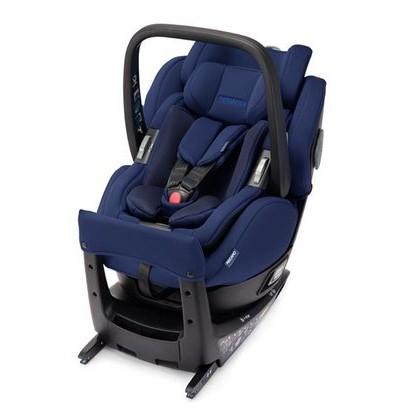 【德國代購】Recaro汽車安全座椅Salia Elite i-Size Select Pacific Blue2020