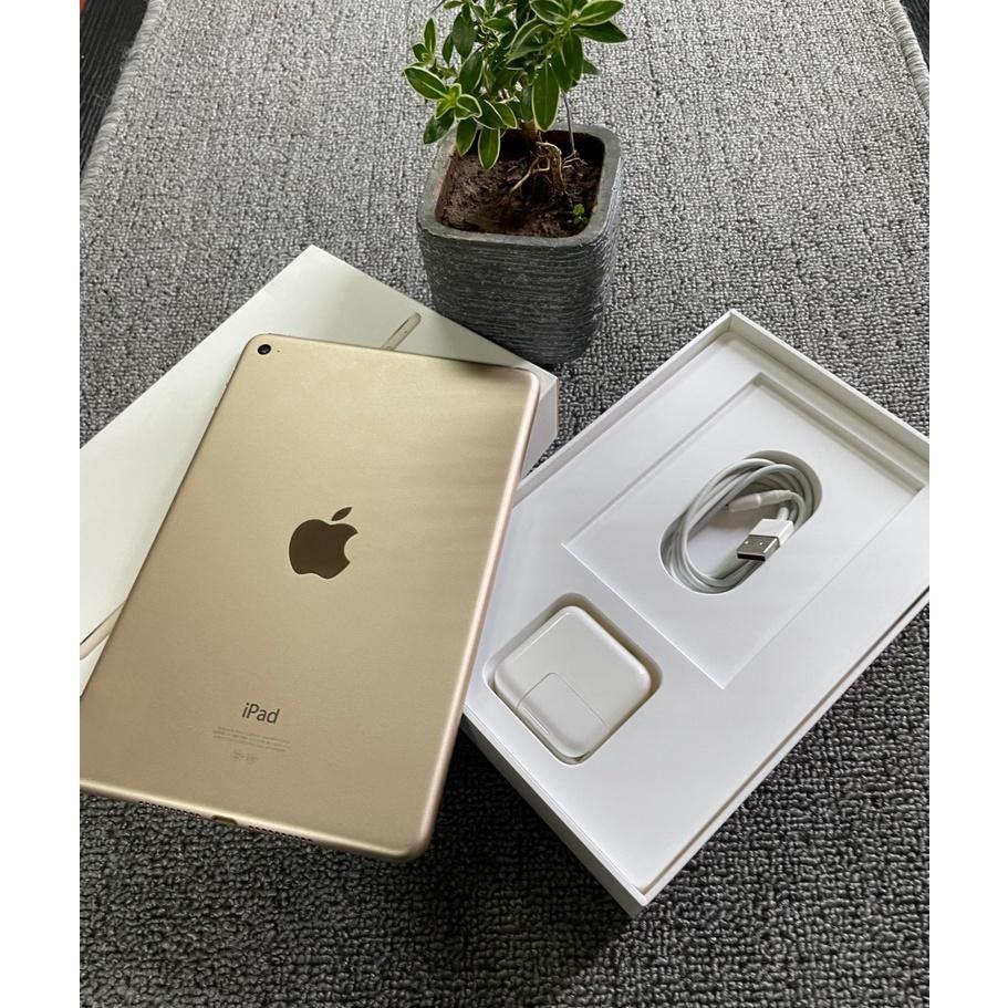 二手蘋果Apple iPad Mini4 Mini5 wifi版 16G\64G\128G 插卡版