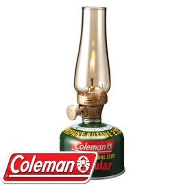 【Coleman 美國 盧美爾瓦斯燭燈】CM-5588J/瓦斯蠋燈/蠋燈