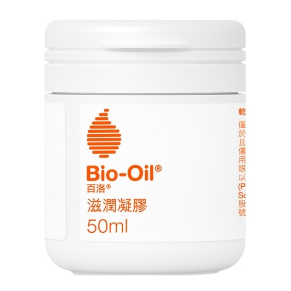 Bio-Oil百洛 滋潤凝膠50ml【躍獅連鎖藥局】