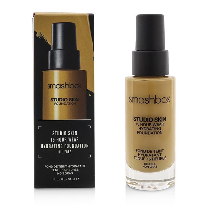 SMASHBOX - 水彈力塑型粉底Studio Skin 15 Hour Wear Hydrating Foundat