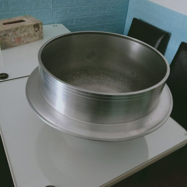 麵線鍋,斧鍋!!!!