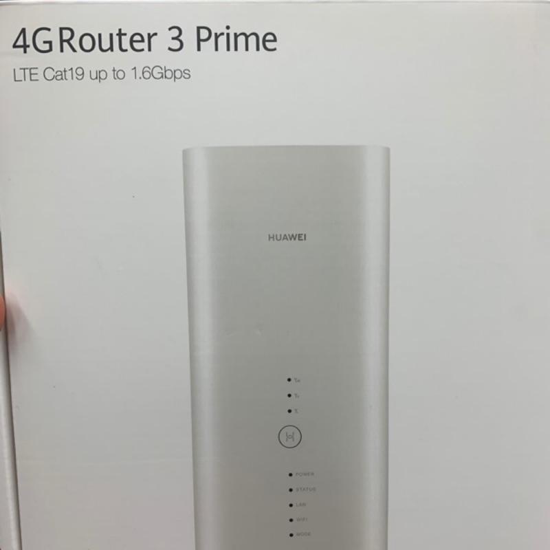 全新🔥【現貨】全新HUAWEI 華為B818-263 4G LTE 租屋必備🎉全頻無線分享器 支援五大電信