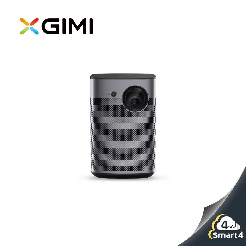 XGIMI MOGO Halo 1080P高解析畫質 Google語音助理 長時間投影 智慧投影機