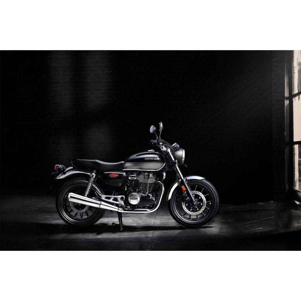 《台南瑞奇車坊》「新車」HONDA H'ness CB350 2020.12月預購中