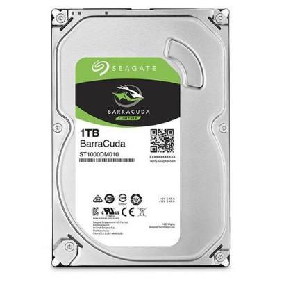 全新 Seagate 希捷 1TB 1T 硬碟 3.5吋 內接式硬碟 三年保固 桌上型 ST1000DM010 新梭魚