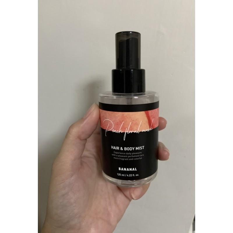 [Bananal] 頭髮身體香氛噴霧