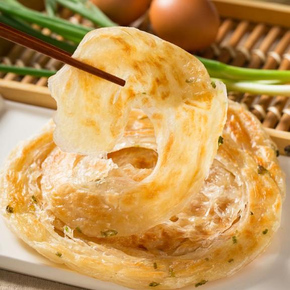 【上野物產】老山東手工蔥抓餅 (1350g)包