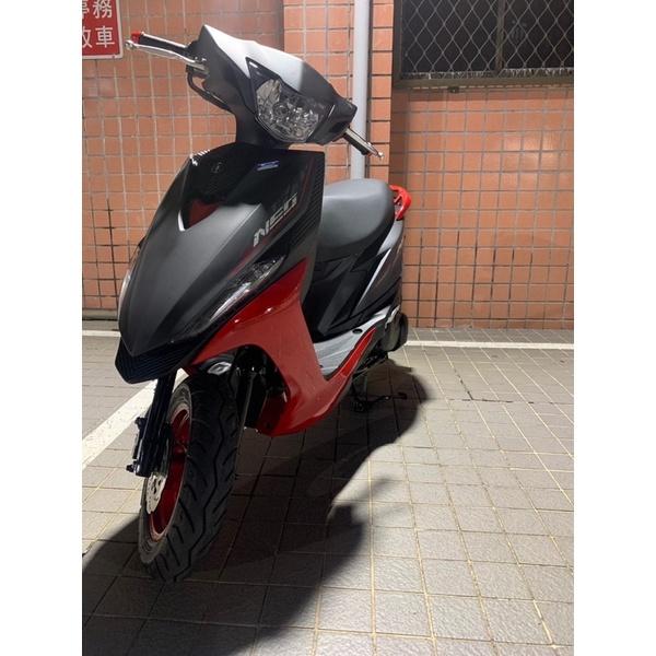 山葉 RS NEO125
