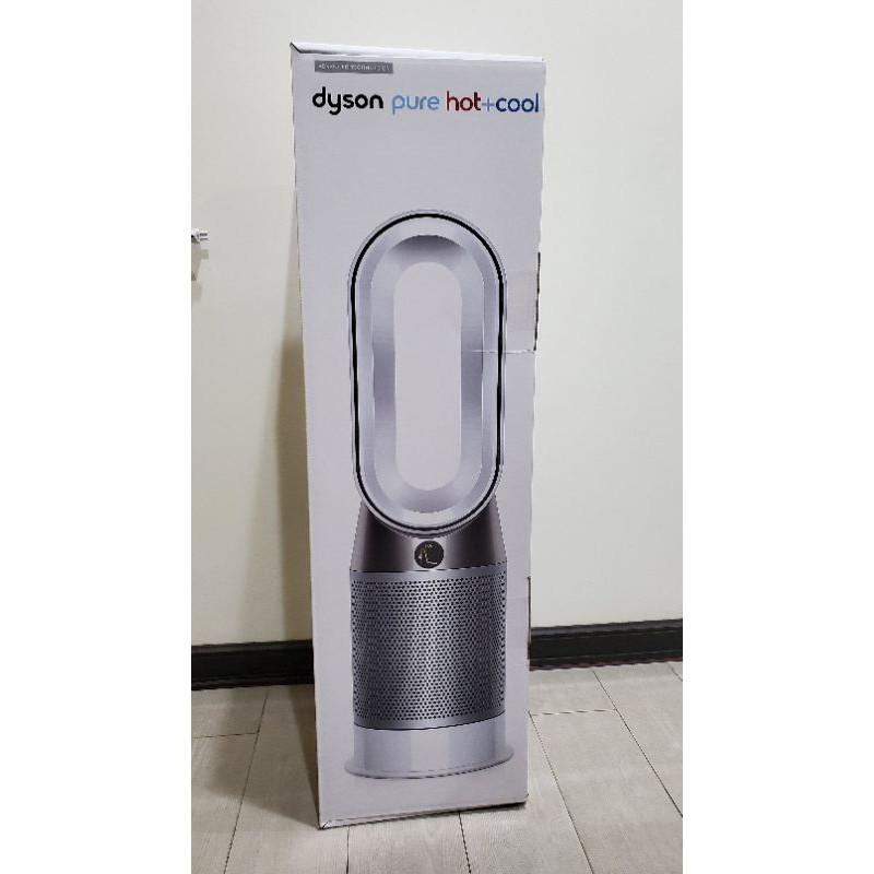 [9成9新保固中]Dyson Pure Hot+Cool HP04 三合一涼暖空氣清淨機 公司貨