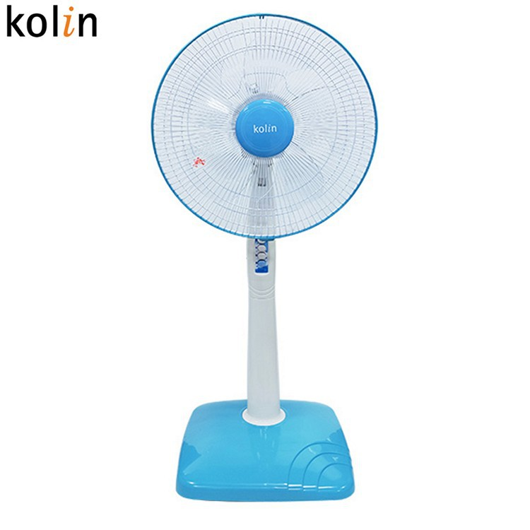 Kolin歌林 14吋 機械式電風扇 KF-LN1420