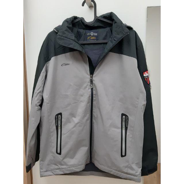 OTTO 機能防風外套 全新(可議價)