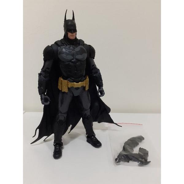 McFarland 麥法蘭 DC multiverse Arkham knight Batman 阿卡漢騎士 蝙蝠俠