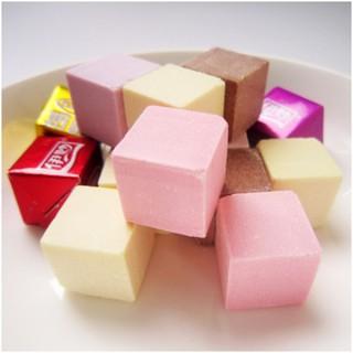 【汽車精品專營店】 奶酪糖 奶糖165g多規格 幹吃nu奶糖 壓片糖 散裝糖果 酸奶糖