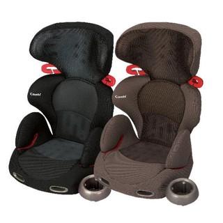 台南永康可面交 二手 Combi New Buon Junior 成長型 汽車安全座椅 有使用痕跡 黑色 臺南市