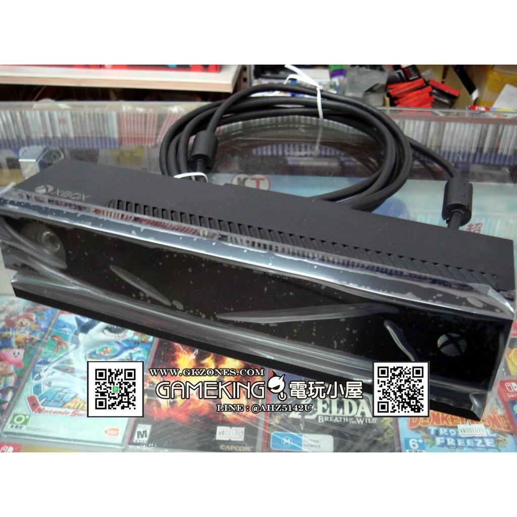 三重蘆洲電玩 - XBOX ONE kinect 2.0 體感器 體感攝影機 [二手良品][保存優]