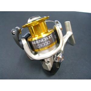 Shimano AERNOS XT 紡車式捲線器