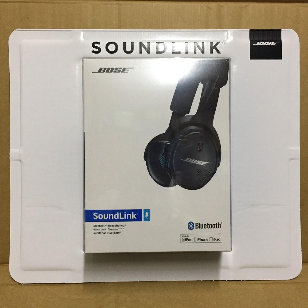 bose soundlink bh1 無線藍牙耳機 costco 代購 好市多