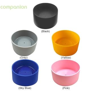 ♘companion♘硅膠杯套太空壺硅膠套保溫杯硅膠底墊32oz-40oz(2個一賣)