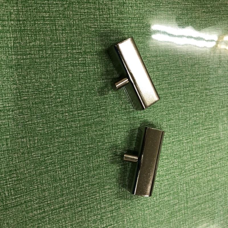 全新 工業用 縫紉機 JUKI 平車 雙針 跳針車 後鈕鐵 新輝針車有限公司