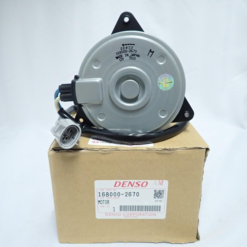 DENSO 風扇馬達 適用 豐田 PREVIA 凌志 GS300 IS300 CT200h 風扇馬達 水扇馬達 冷扇馬達