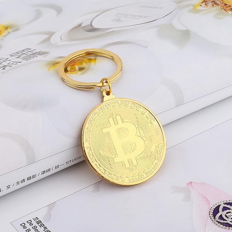 [大量現貨] 比特幣 Bitcoin BTC  虛擬幣 礦工 硬幣 紀念幣 收藏 娛樂