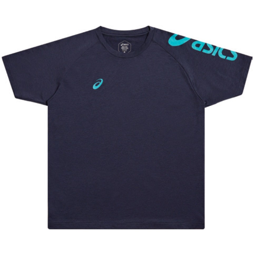 【棒球帝國】 Asics 亞瑟士 2020 短袖T恤 K12047-90 灰黑