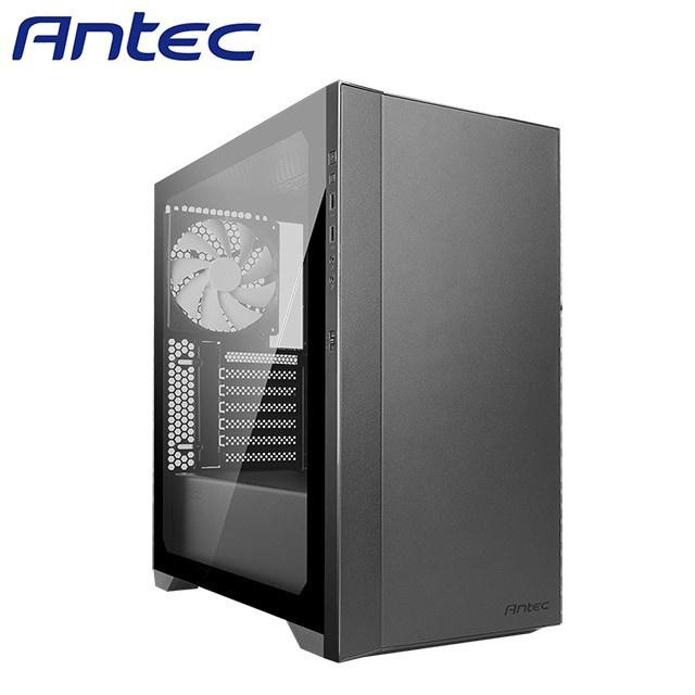[全新未拆]Intel i5 11400 中高階電競主機 靜音防塵無光害 8折礦渣