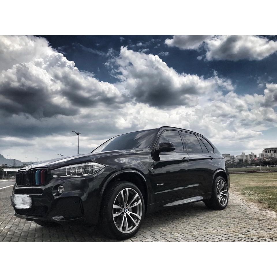 BMW F15 X5 M-sport 35i 七人座