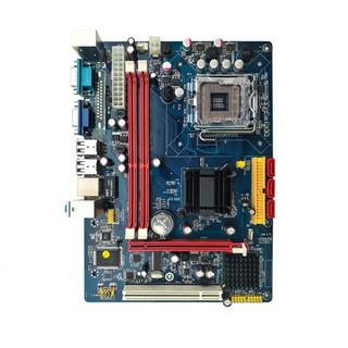 (現貨)美可可g41主機板全新g45 771 775針p45主機板ddr3 Q9650E8400臺式電腦
