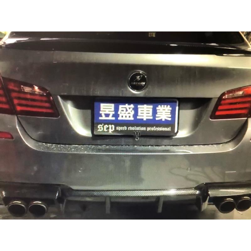 昱盛車業BMW F10 E90 E63 E35 X5 F20 E30 E60 改裝排氣管 中尾段 閥門 尾桶 避震器