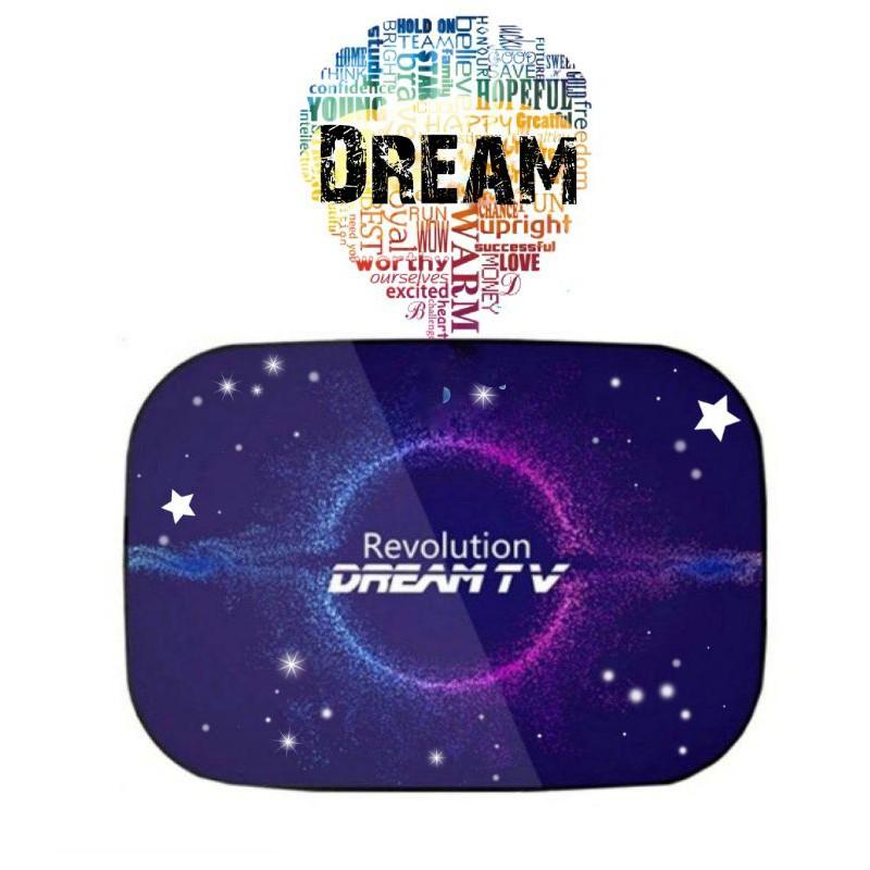 夢想盒子4 商城認證 KTV系統 15天試用不滿意退費 再送穿梭終身VIP會籍 夢想電視盒 機上盒數位盒 DREAMTV
