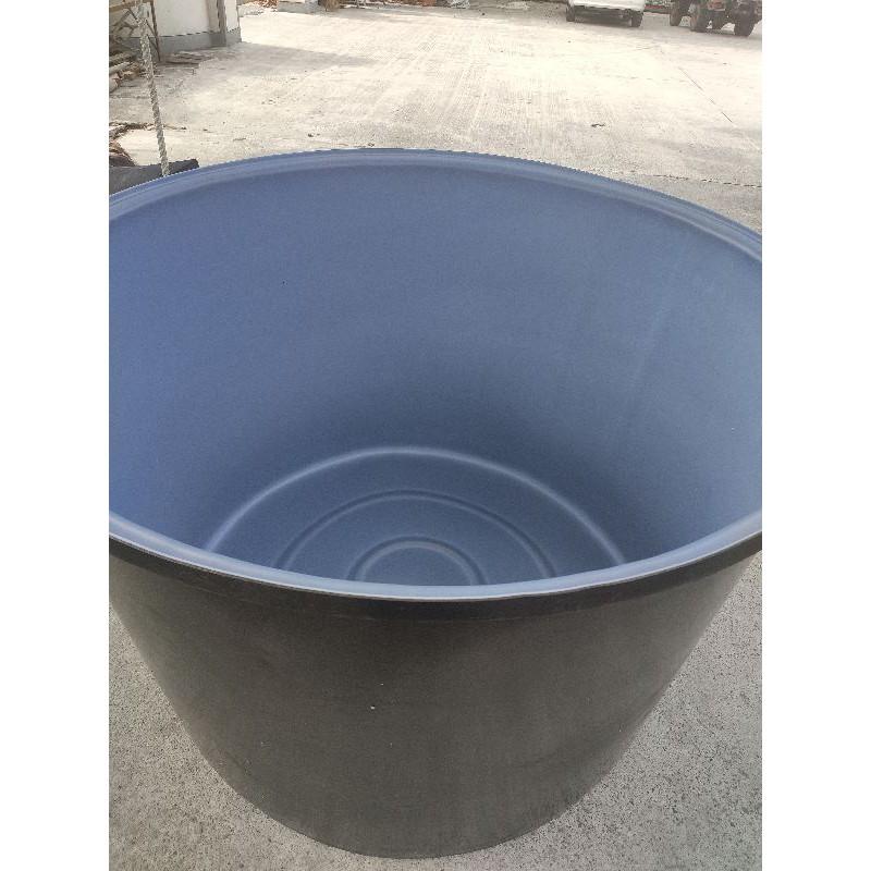 全新養殖桶1.2噸水