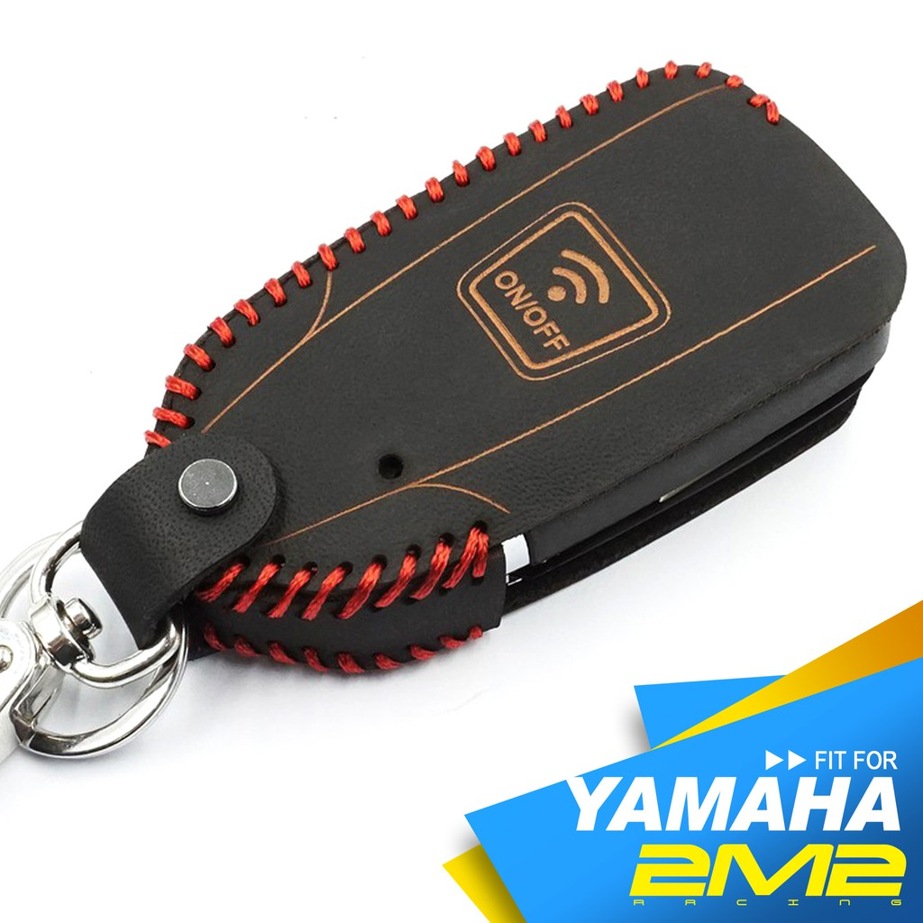 【2M2】摺疊款 2015 YAMAHA TMAX 530 XP TMAX 500 山葉 重機 機車 晶片 鑰匙 保護包