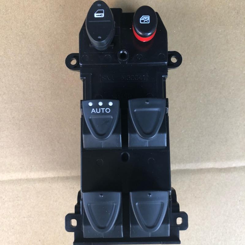 全新品 本田喜美八代 CIVIC 8 駕駛座 電動窗開關  分無燈般跟有燈般