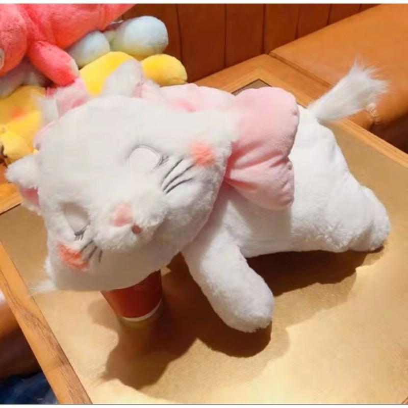 日系少女心超可愛萌物舒壓午睡抱枕玩偶娃娃靠枕 4