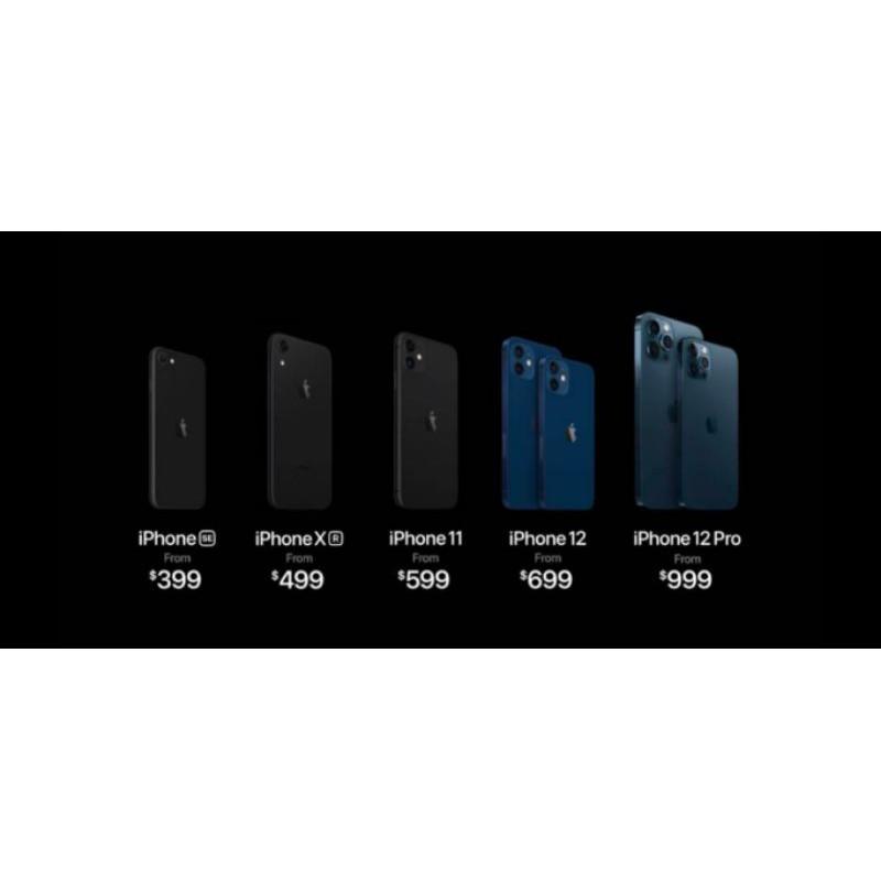 港版iphone12mini iphone12 iphone12ProMax iphone12pro