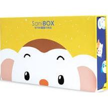親子天下_SaniBox紫外線消毒盒│小行星樂樂款